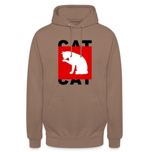 CAT - Hoodie unisex