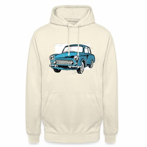 Trabant 601 (light blue) - Unisex Hoodie