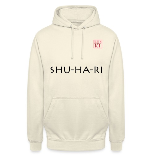 Shu-ha-ri HDKI - Unisex Hoodie