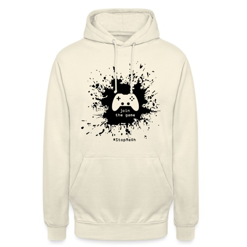 Join the game - Unisex Hoodie