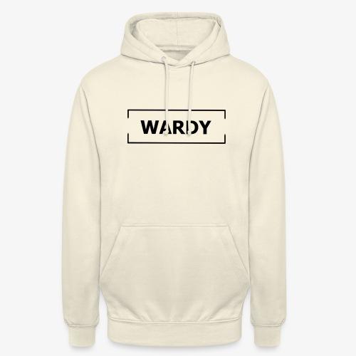 Wardy Box - Unisex Hoodie