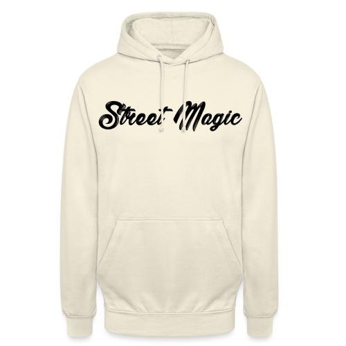 StreetMagic - Unisex Hoodie