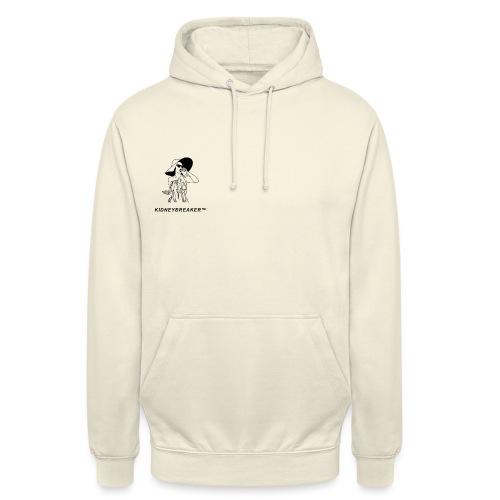 #5 kidneybreaker - Sweat-shirt à capuche unisexe