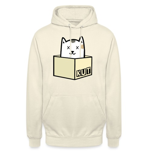 kittenlos hoodies - Hoodie unisex