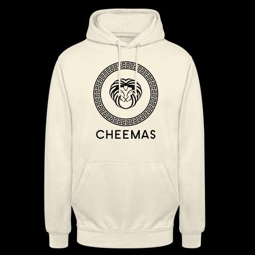 CHEEMAS - Sweat-shirt à capuche unisexe