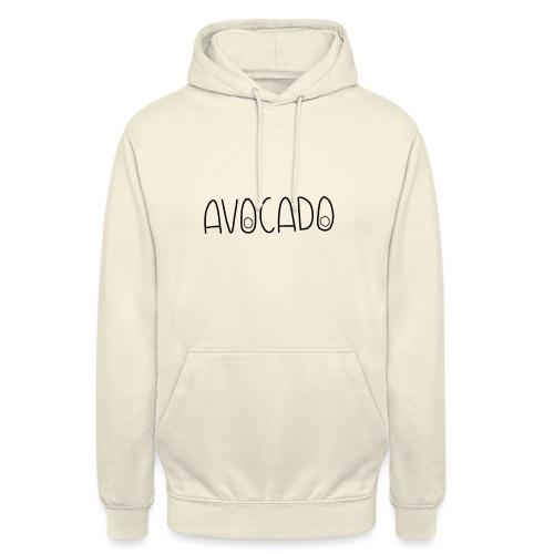 Avocado - Unisex Hoodie