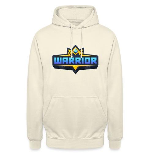 Realm Royale Warrior - Sweat-shirt à capuche unisexe