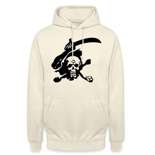 Skull Attack - Unisex Hoodie