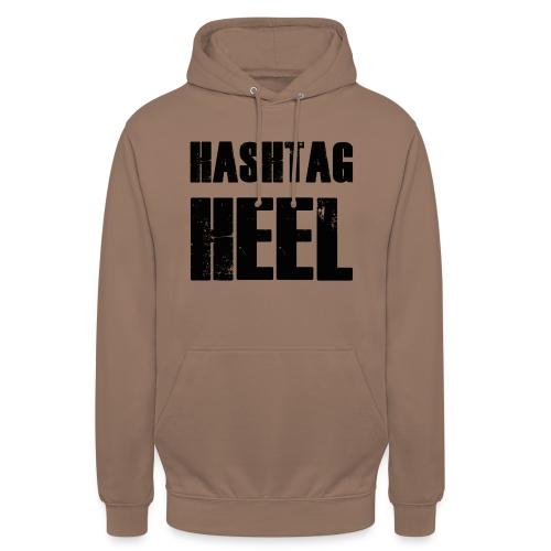 hashtagheel - Unisex Hoodie