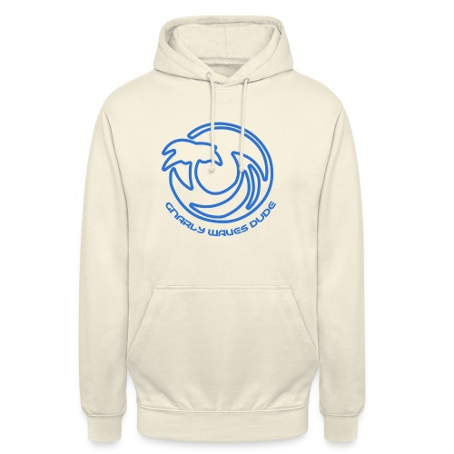 gnarly af sweather - Hoodie unisex