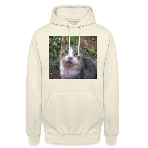 Katze Max - Unisex Hoodie
