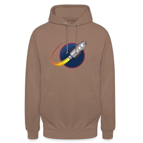 GP Rocket - Unisex Hoodie