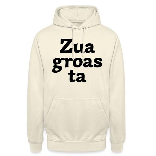 Zuagroasta - Unisex Hoodie