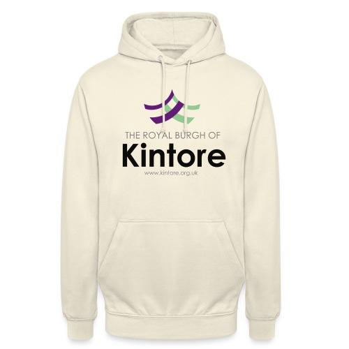 Kintore org uk - Unisex Hoodie