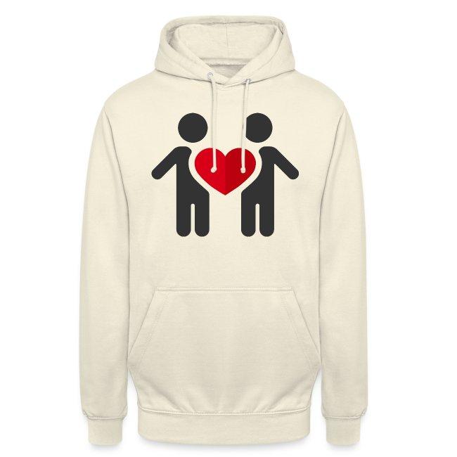 Chemise amour