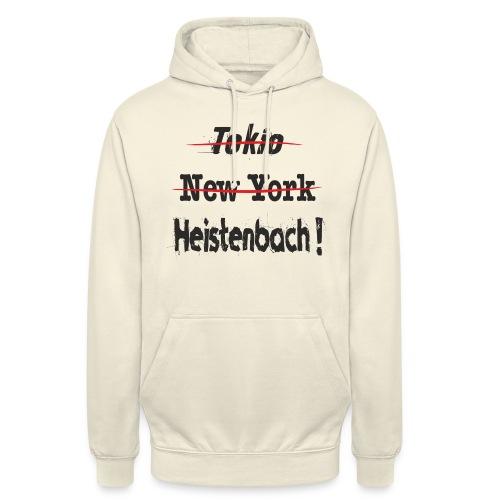 65558 Heistenbach - Unisex Hoodie