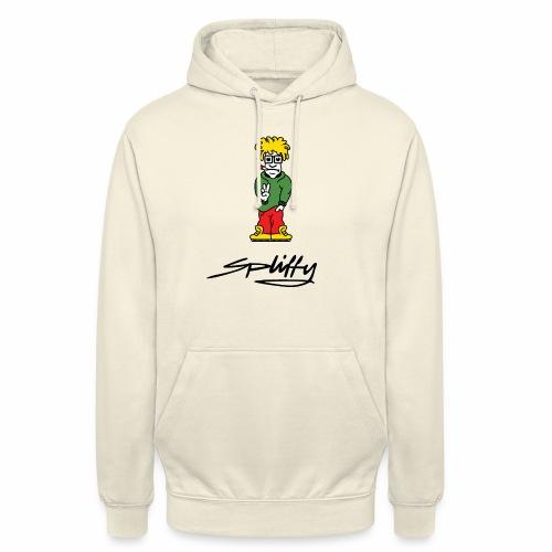 spliffy2 - Unisex Hoodie