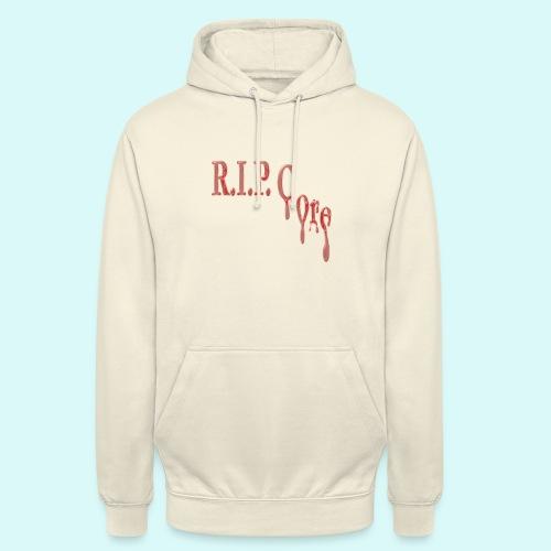 ripcore liquide - Sweat-shirt à capuche unisexe