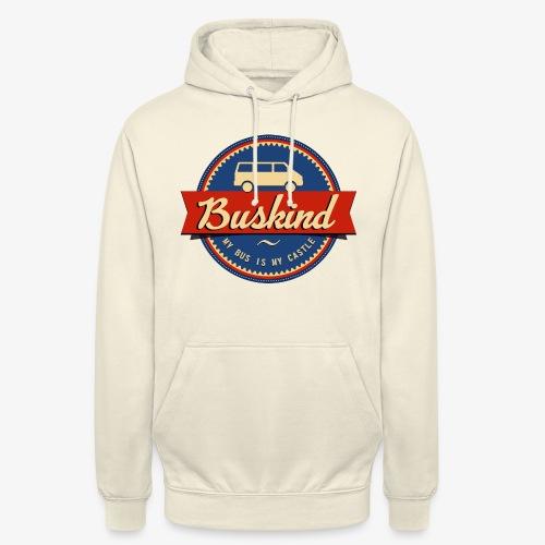 Buskind - Unisex Hoodie