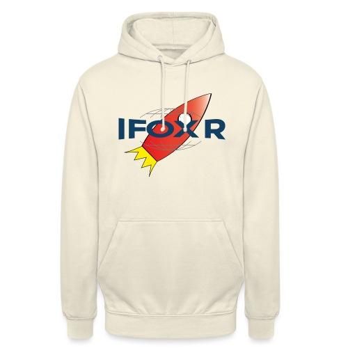 IFOX ROCKET - Luvtröja unisex