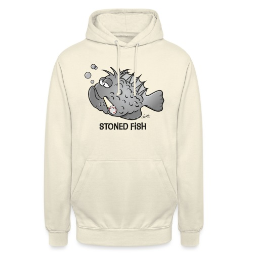stonedfish - Unisex Hoodie