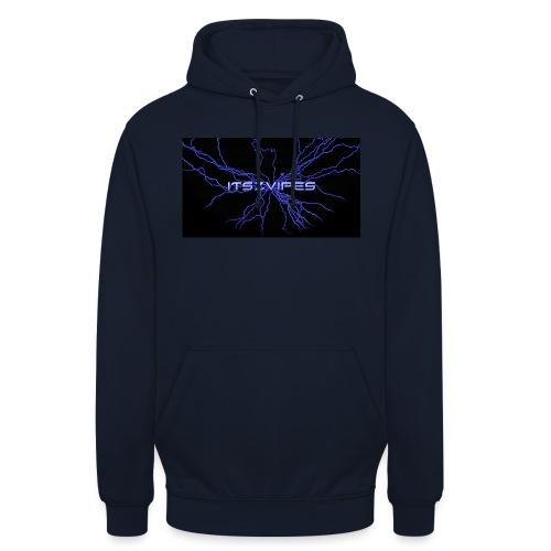 Beste T-skjorte ever! - Unisex-hettegenser