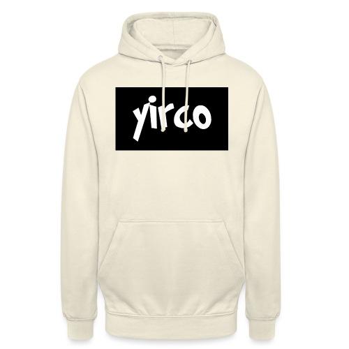 I-phone hoesje YIRCO - Hoodie unisex