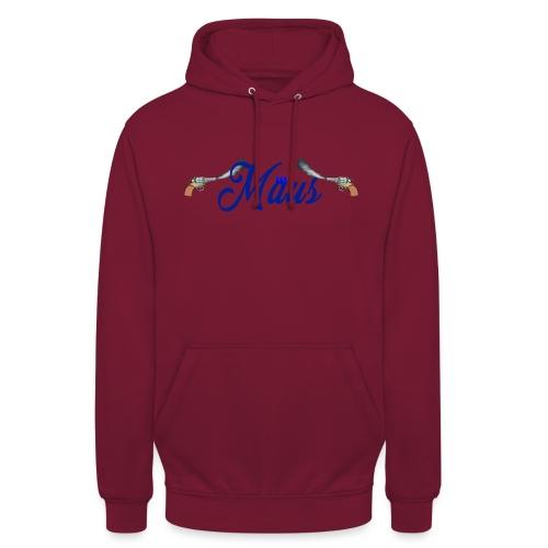 Waterpistol Sweater by MAUS - Hoodie unisex
