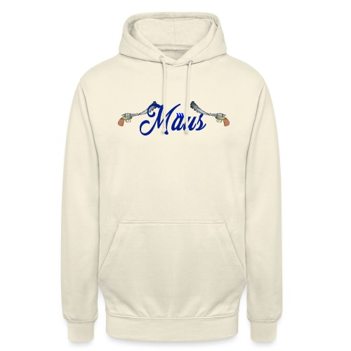 Waterpistol Sweater by MAUS - Hoodie unisex