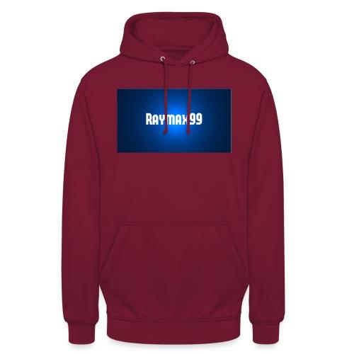Dam T-shirt - Luvtröja unisex