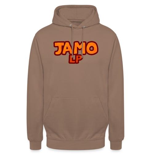 JAMOLP Logo Mug - Hættetrøje unisex