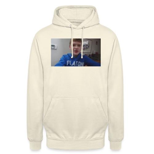 roel t-shirt - Hoodie unisex