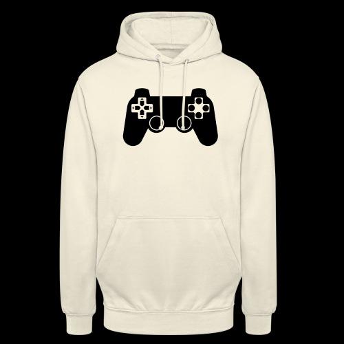 Gamepad - Unisex Hoodie