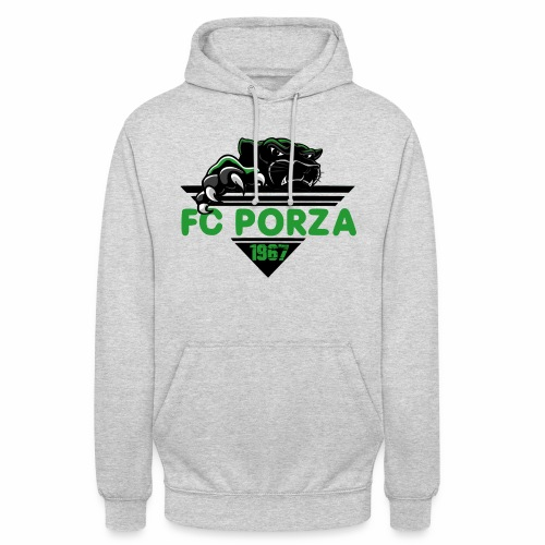 FC Porza 1 - Unisex Hoodie