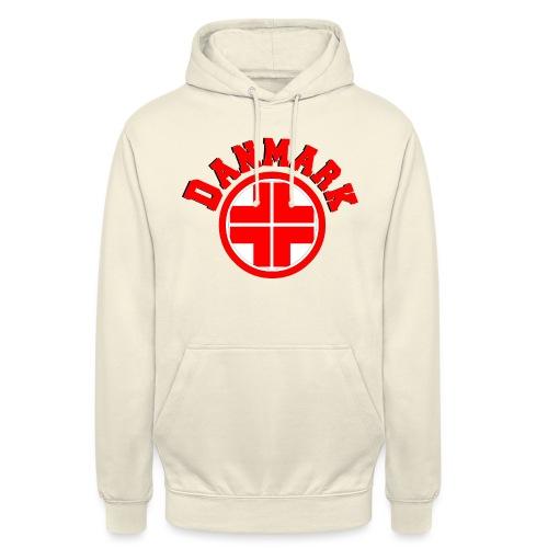 Denmark - Unisex Hoodie
