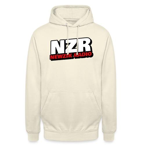NZR - Sweat-shirt à capuche unisexe