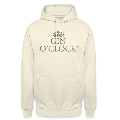 Gin O'Clock - Unisex Hoodie