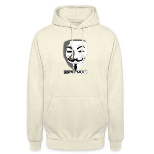 Anonymous - Unisex Hoodie