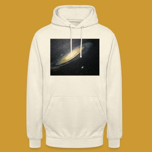 Andromeda - Mark Noble Art - Unisex Hoodie