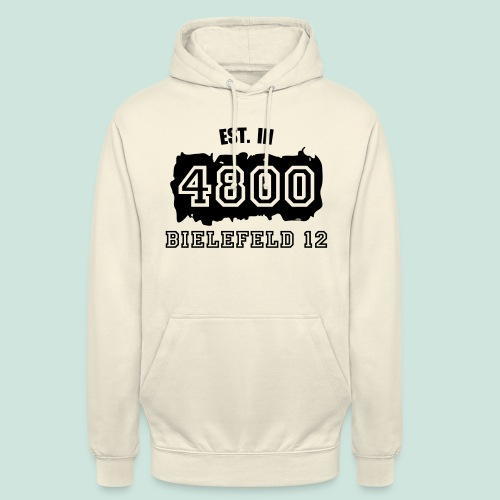 Established 4800 Bielefeld 12 - Unisex Hoodie