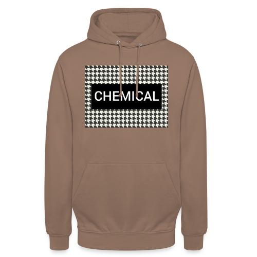CHEMICAL - Felpa con cappuccio unisex
