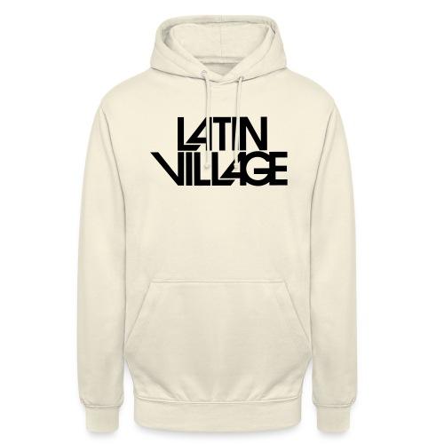 Logo Latin Village 30 - Hoodie unisex