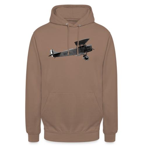 Paperplane - Unisex Hoodie