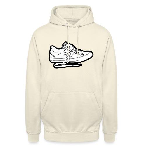 Sneaker - Luvtröja unisex
