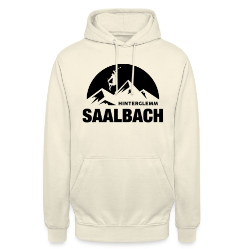Summit Saalbach - Hoodie unisex