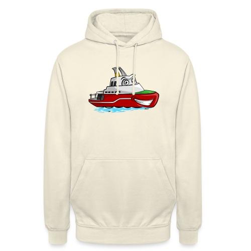 Boaty McBoatface - Unisex Hoodie