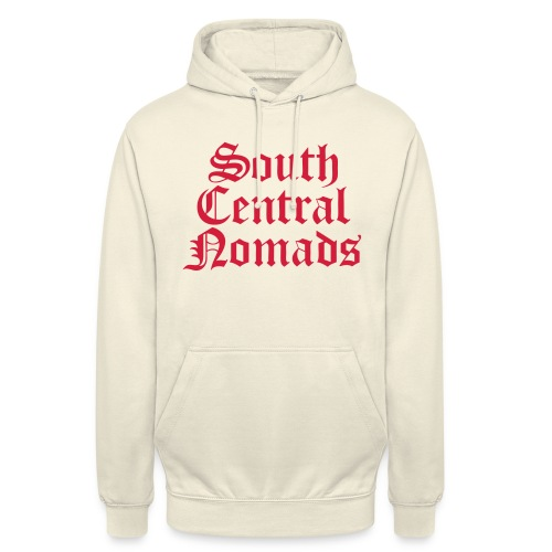 South Central Nomads - Unisex Hoodie