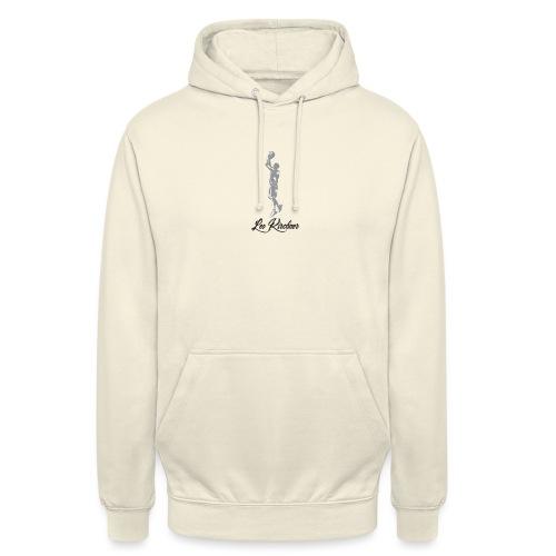 Leo Kirchner - Sweat-shirt à capuche unisexe