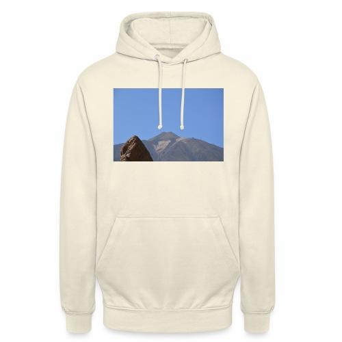 Teide - Teneriffa - Unisex Hoodie