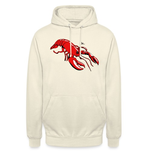 Lobster - Unisex Hoodie
